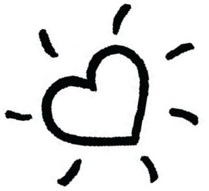 Herzrocker.de - Logo