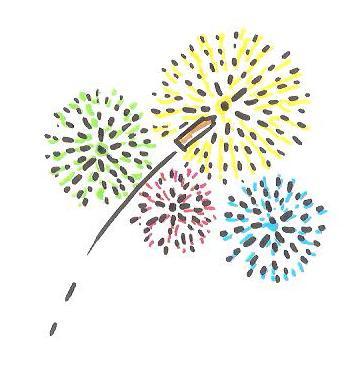 herzrocker.de - Feuerwerk